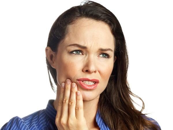 последствия резекции верхушки корня зуба