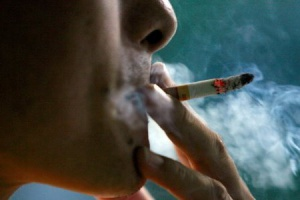у курильщиков язык обложен коричневым налетом
