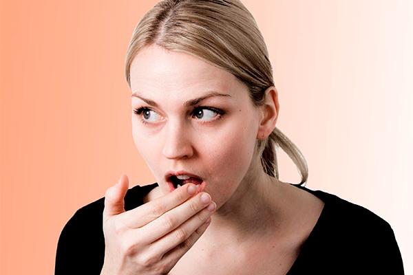 Альвеолит возникающий после удаления зуба мудрости