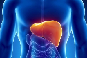 болезни печение и запах ацетона изо рта