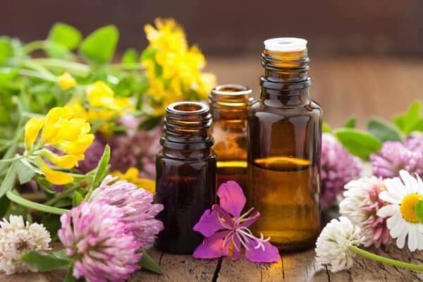 Эфирные масла для полосканий рта