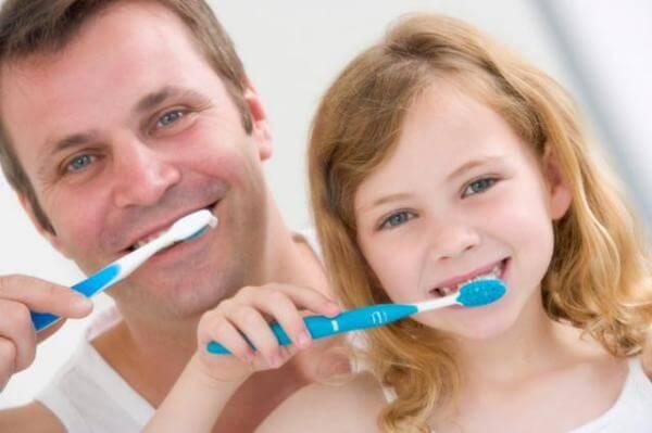 как не допустить образования гнилых зубов