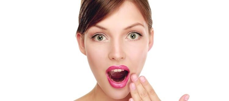 язвы во рту у человека причины и лечение