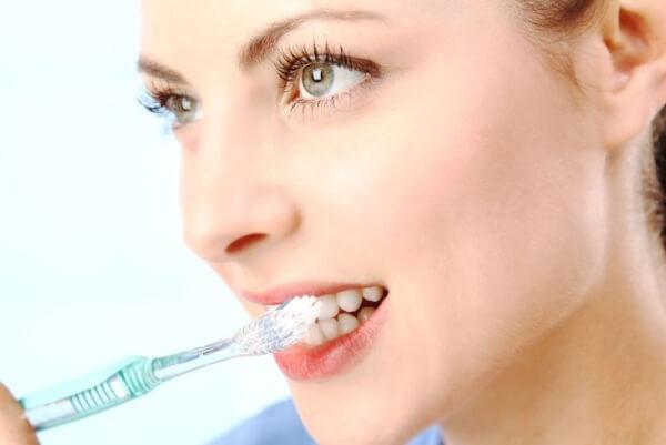 профилактика язв в полости рта
