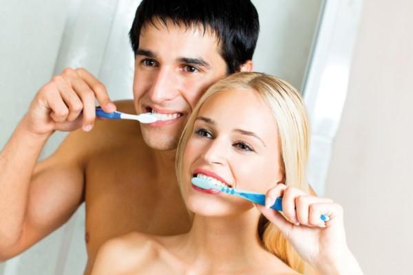 как не допустить того чтобы зубы крошились