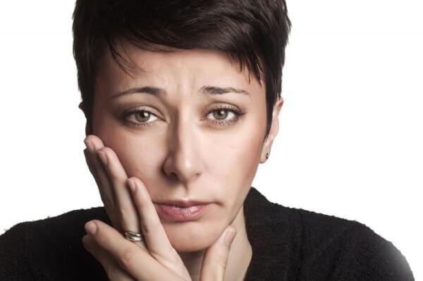 болевые ощущения при невралгии тройничного нерва