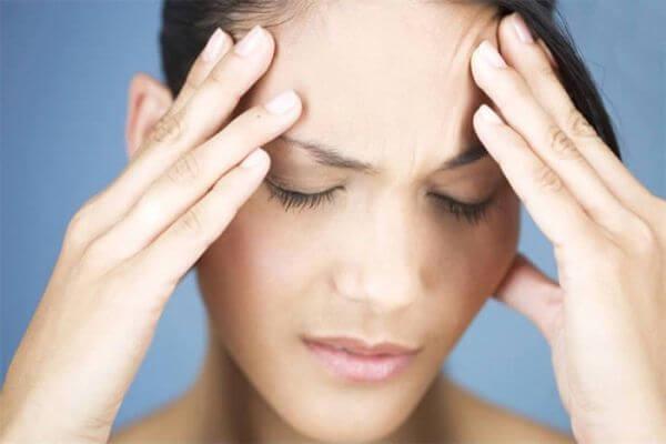 признаки невралгии тройничного нерва