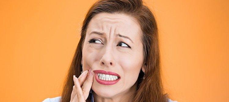 зуб мудрости болит что делать дома до клиники