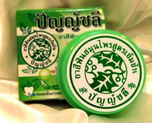 тайская паста Punchalee