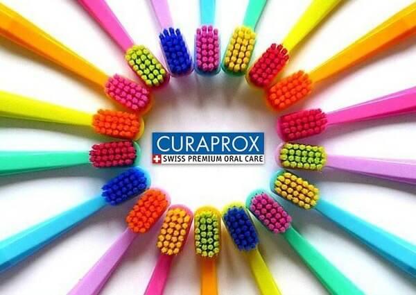 купить щетку зубную фирмы curaprox
