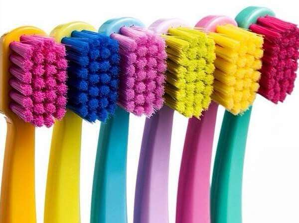 детская зубная щетка курапрокс