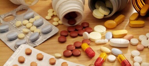 зубные антибиотики при флюсе