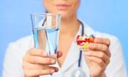 флюс как лечить антибиотиками