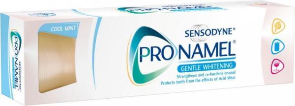 зубная паста Sensodyne ProNamel