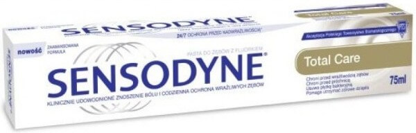 зубная паста для ежедневной защиты