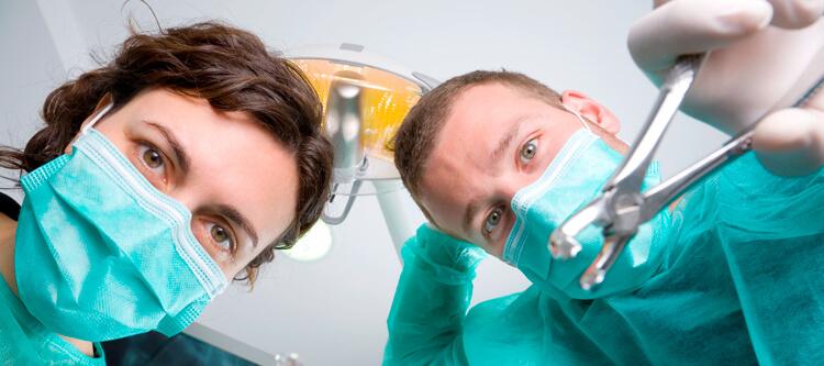 насколько больно удалять зубы мудрости