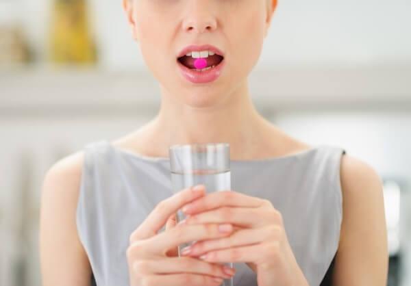 горечь во рту причины и лечение таблетки