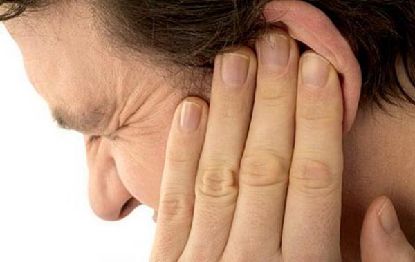 проблемы из-за щелканья челюсти