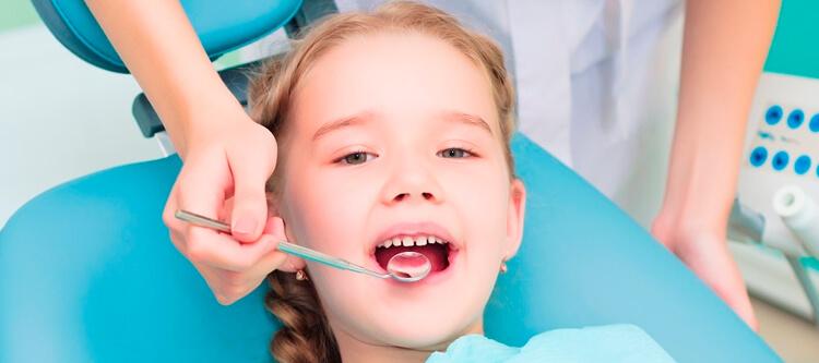 чем поможет серебрение молочных зубов