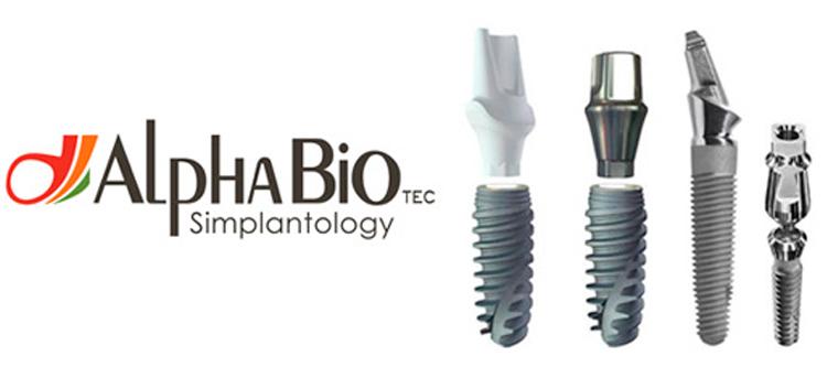 Цена на имплантаты Альфа Био