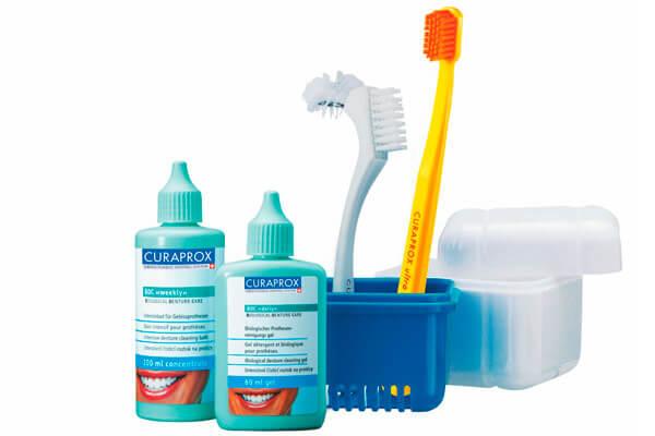 средства для содержания изделия в чистоте