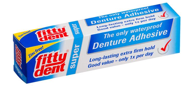 самый эффективный способ закрепить съемную челюсть: фиттидент крем для фиксации зубных протезов