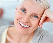 как быстро привыкнуть к вставной челюсти