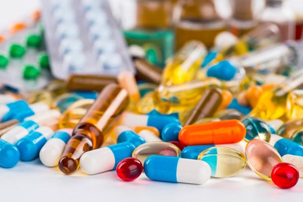 фото медикаментов