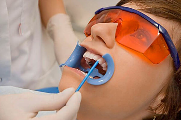 депульпированный зуб реагирует на холодное после удаления нерва