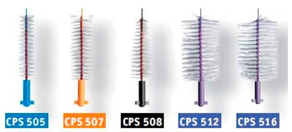 набор изделий CPS Soft Implant