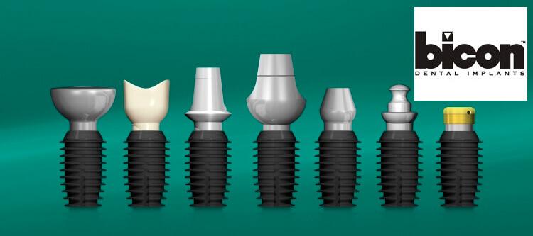 чем импланты bicon отличаются от своих аналогов других фирм