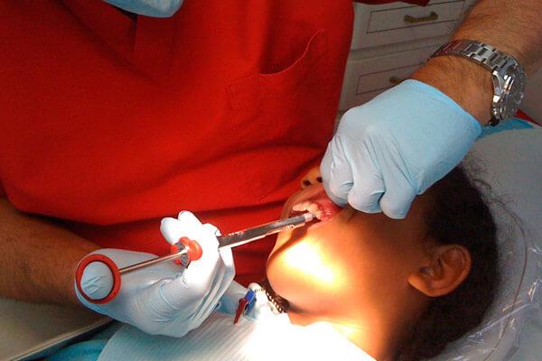 инфильтрационная анестезия в хирургии