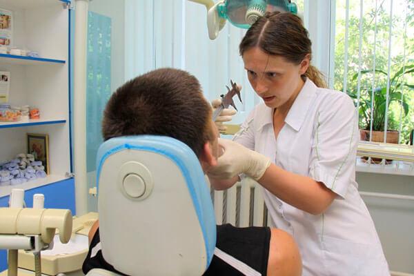 кто такой врач стоматолог ортодонт