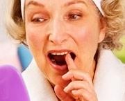 возрастные проблемы с зубами