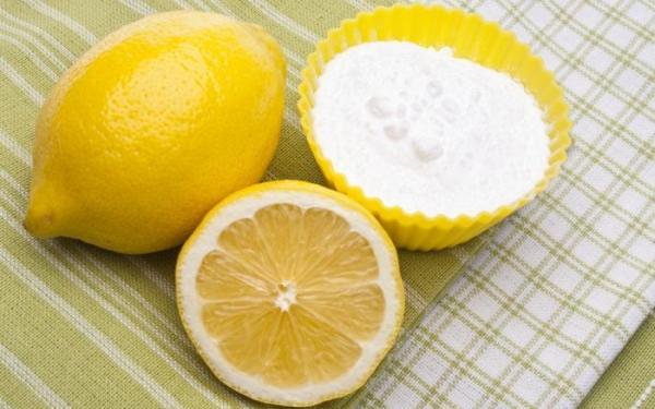 Отбеливание зубов содой и лимоном отзывы