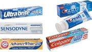 Лучшие отбеливающие зубные пасты рейтинг