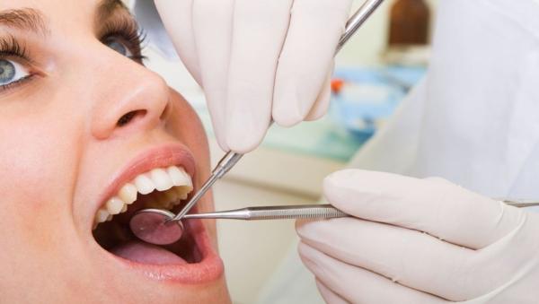 Разрушение эмали зубов причины у женщин