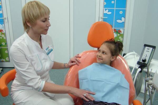 Гипоплазия эмали зубов фото