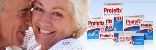 Преимущества и недостатки крема Протефикс