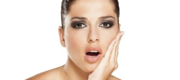 Лечение цементомы нижней челюсти и осложнения
