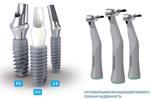 Антожир импланты официальный сайт
