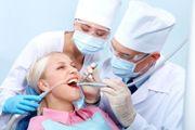 Стоимость санации полости рта