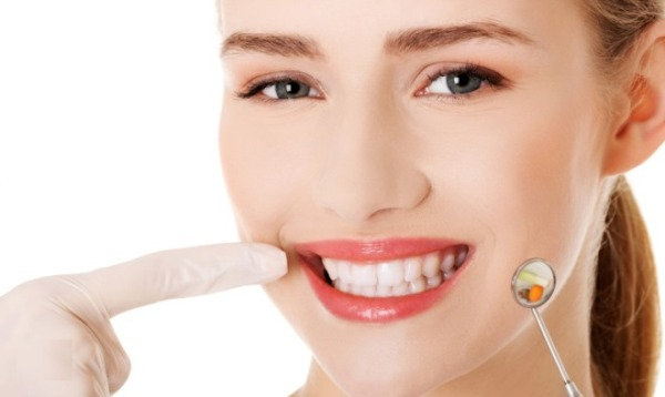 Осложнения после простого удаления зуба