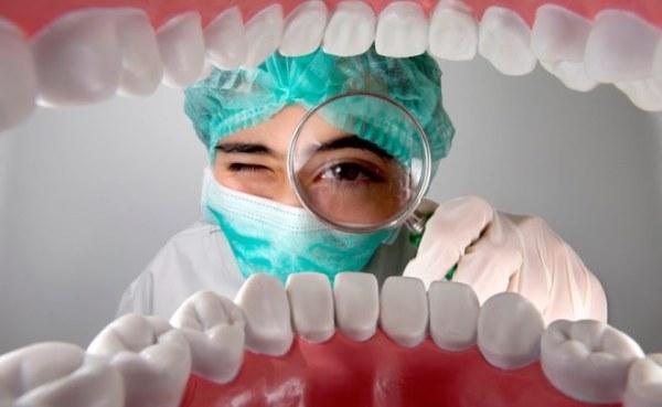 Лечение радикулярной кисты зуба
