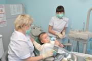 Удаление зуба ребенку под общим наркозом