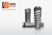Импланты SGS