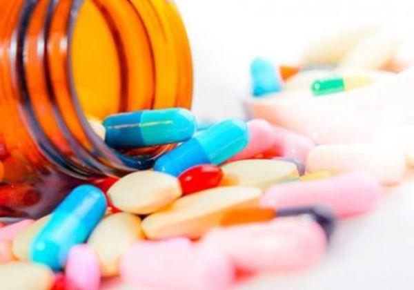 Прием препаратов после операции