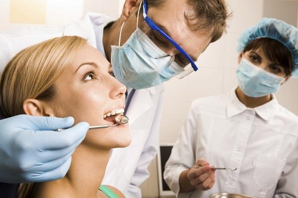 Особенности подготовки зуба к протезированию коронкой