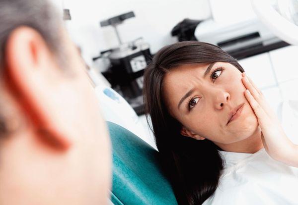 Экзостоз после удаления зуба отзывы