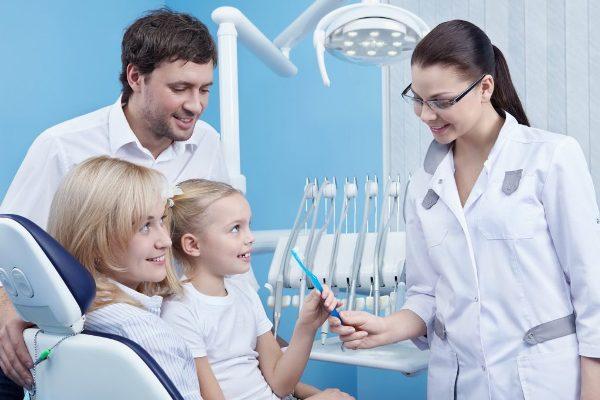 Удаление молочного зуба у детей последствия